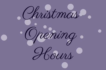 The Lighthouse Cafe Christmas Opening Hours
